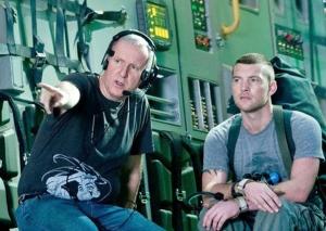 La cinta de James Cameron hoy adelantó 20 minutos a más de 3.000 personas.