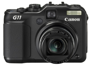 Canon PowerShot G11 Digital