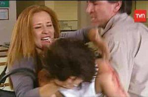 La teleserie nocturna de TVN, alcanzó un peak de sintonía de 51 puntos, en el capítulo en que Raimundo Domínguez, luego de dos meses, logra ver a su hija.