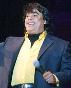 El cantautor mexicano se presentará el próximo 29 de octubre en el Movistar Arena.