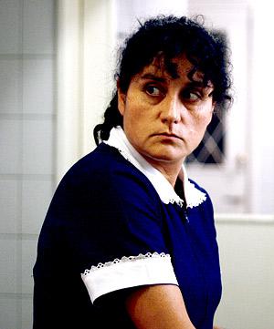 Ficha de Ana Melo Machuca. La-nana-pelicula