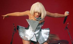 Lady Gaga hermafrodita