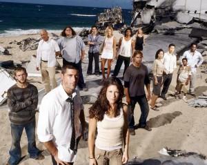 Lost sexta temporada