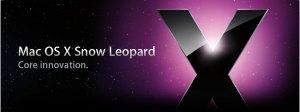 A partir de este viernes 28 de agosto estará disponible para preventa en las tiendas Reifschneider Store, www.reifstore.cl, el nuevo sistema operativo Mac OS X Server Snow Leopard, a $22.900 pesos.