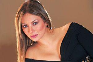 La chilena actuará acompañada sólo por un piano el próximo sábado 24 y domingo 25 de octubre en el Teatro Nescafé de las Artes.