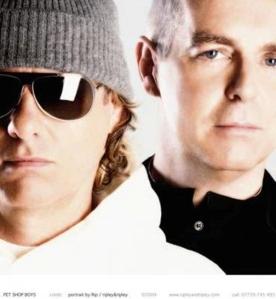 La agrupación, conformada por Neil Tennant y Chris Lowe, vendrá para celebrar sus 25 años en el marco de su ´Pandamonium Tour´.