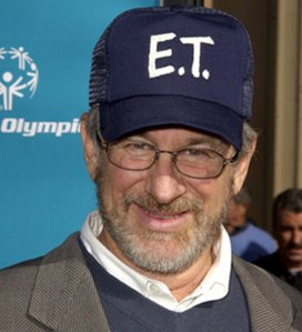 Steven Spielberg, mandamas de DreamWorks
