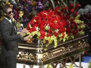 Joe Jackson informó que la ceremonia se realizará el 31 de agosto por motivos familiares.